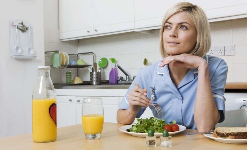 régime sans gluten et santé