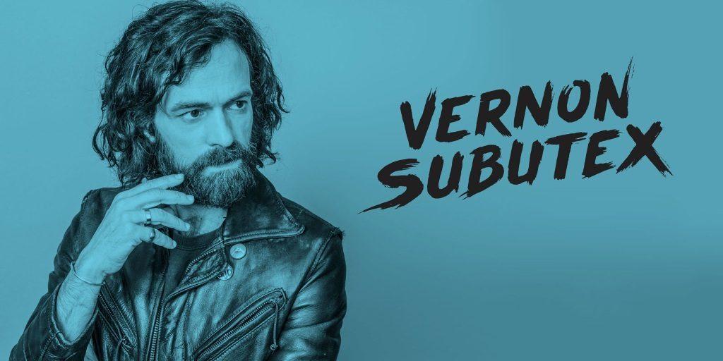 Série canal+ 2019 : Vernon Subutex