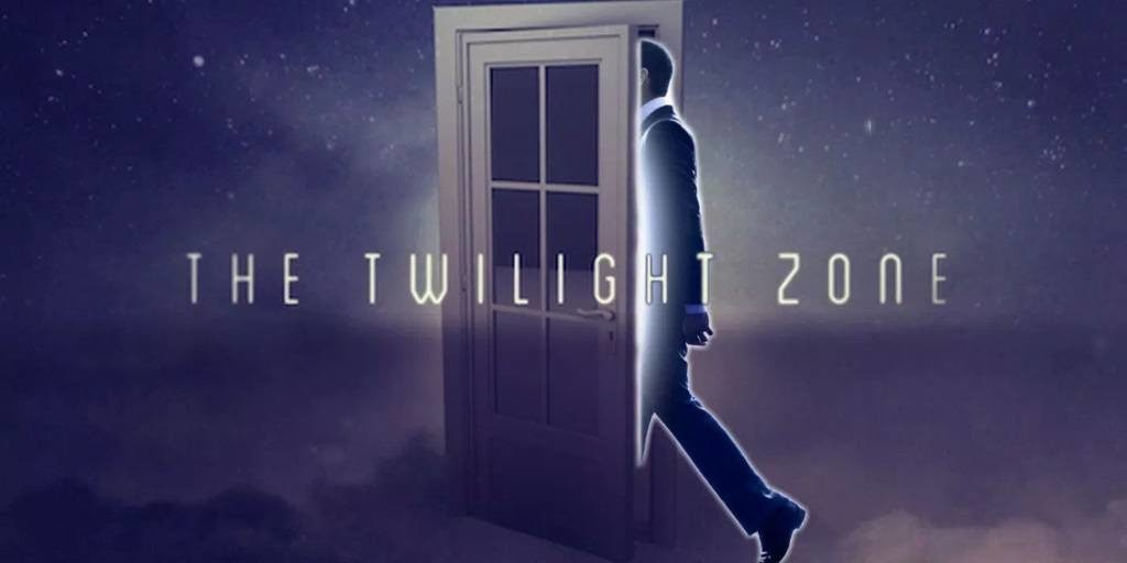 Série CBS 2019 : The Twilight Zone