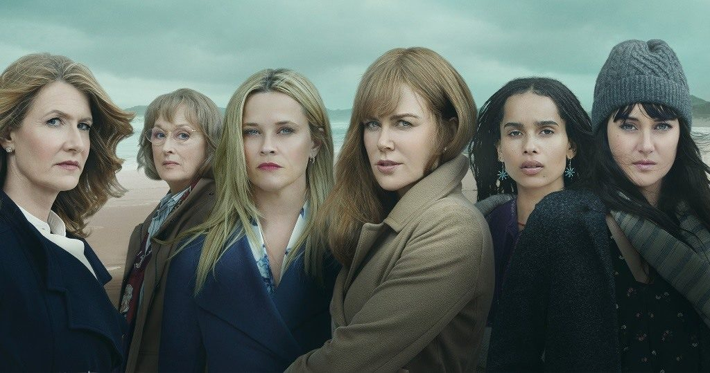 Série HBO 2019 : Big Little Lies Saison 2