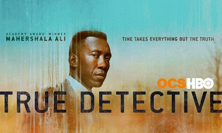 Série HBO 2019 : True Detective saison 3