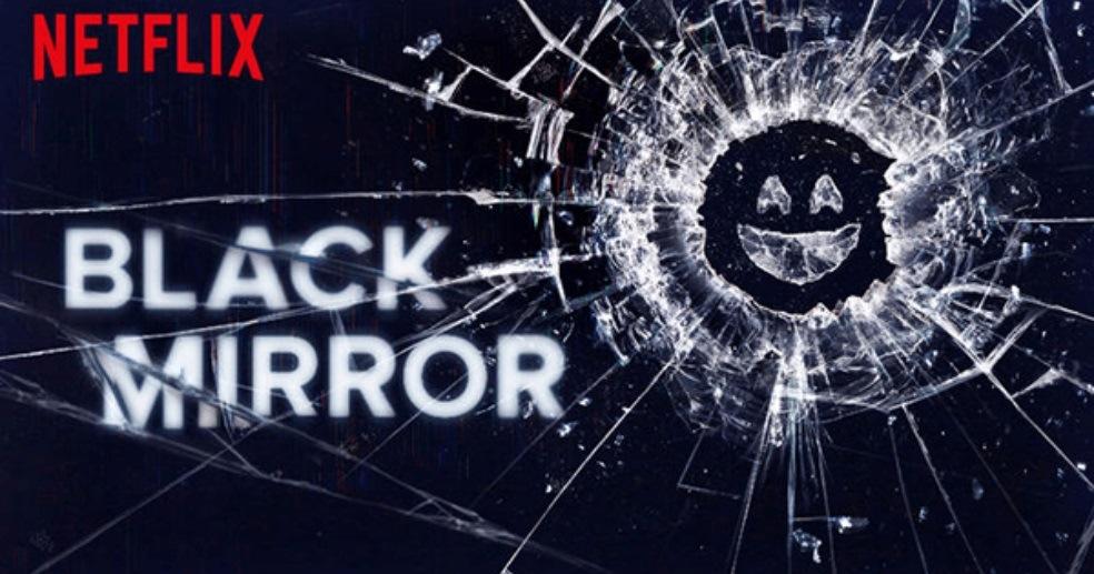 Série Netflix 2019 : Black Mirror Saison 5