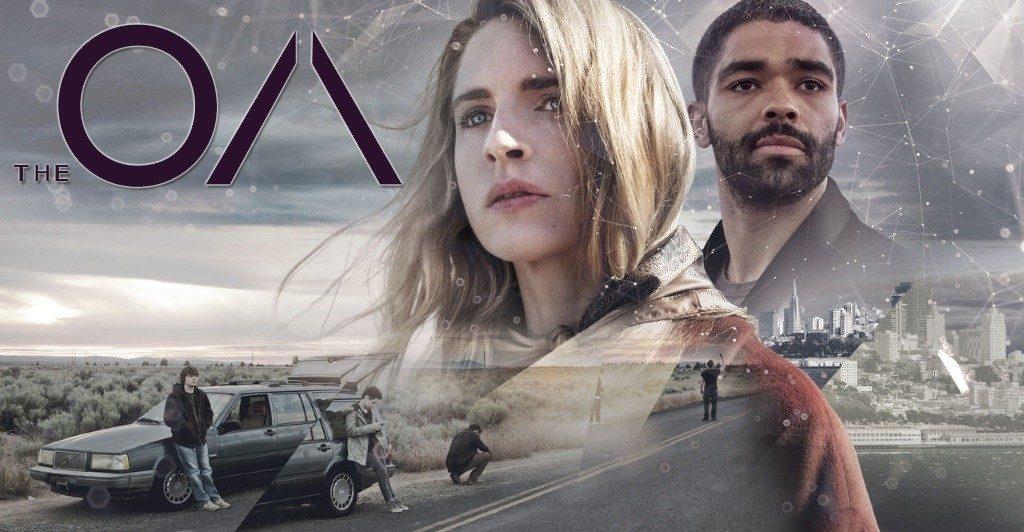 Série Netflix 2019 : The OA Saison 2
