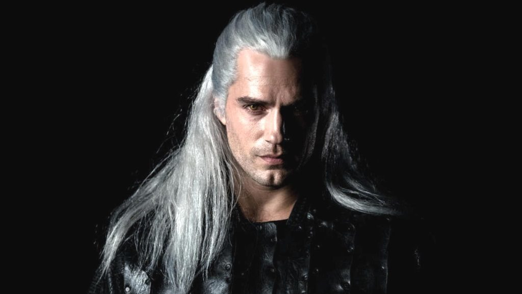 Série Netflix 2019 : The Witcher
