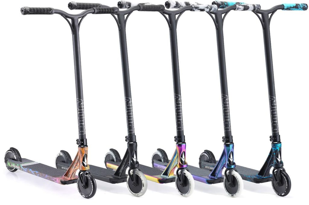 trottinette freestyle blunt prodigy s7 2019