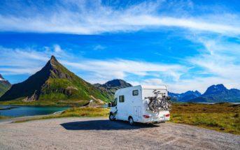 Voyage : les 5 avantages de partir en vacances en camping-car