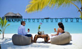 vacances de luxe
