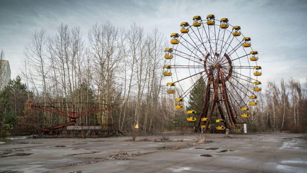 Chernobyldevient la meilleure série de tous les temps!