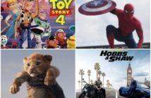 Sorties cinéma 2019: les films de l'été à ne pas rater