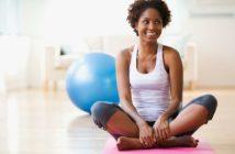 Yoga, astuces et conseils : 10 exercices pour être en pleine forme
