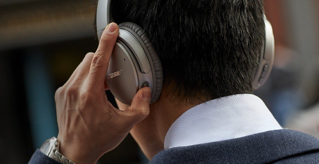 Bose QuietComfort 35 II : le meilleur casque bluetooth à réduction de bruit 2019