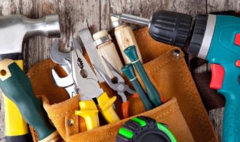 Bricolage : les outils indispensables