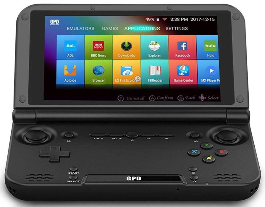GPD XD Plus : console portable android