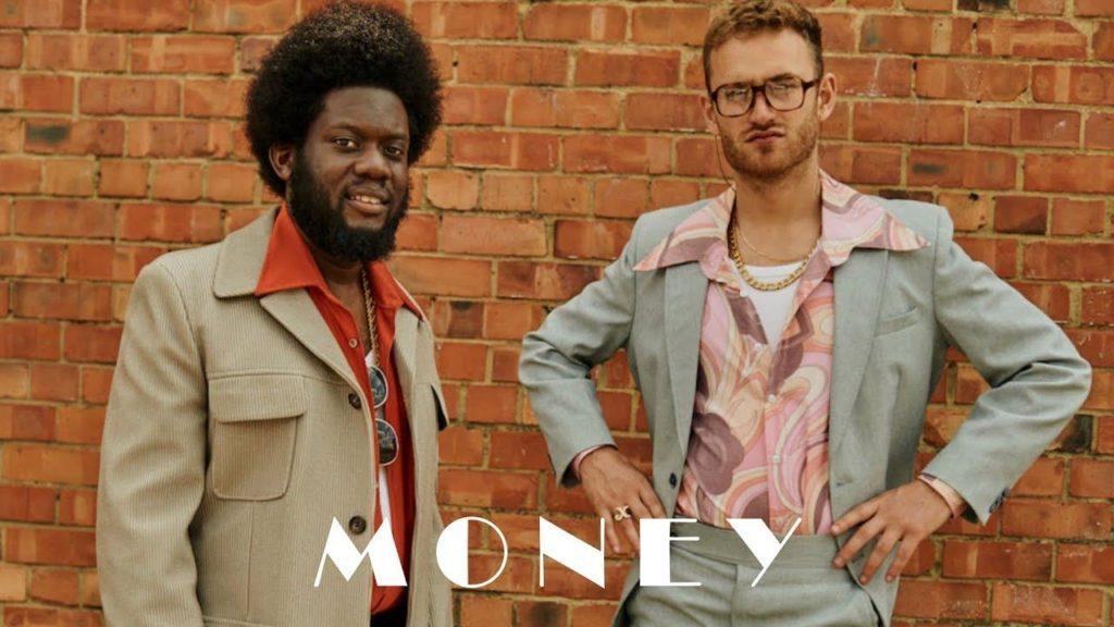 Michael Kiwanuka et Tom Misch - Money