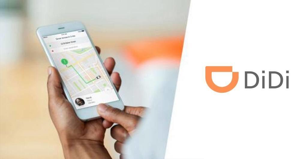 L'app de taxi chinoise didi