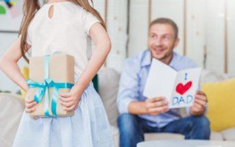 Fête des pères : 7 idées de cadeaux vraiment originales