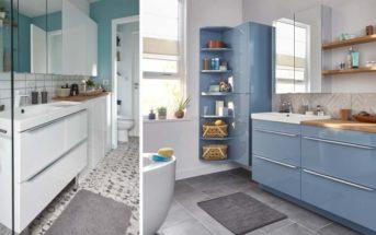 4 conseils déco pour bien choisir ses meubles de salle de bain