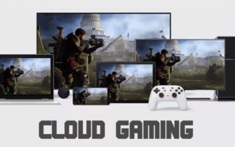 Cloud Gaming : le futur du jeu vidéo en ligne prend forme en 2019