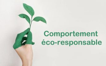 Comment adopter un comportement éco-responsable ?