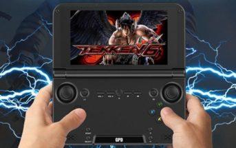 🔥 Promo GPD XD Plus : la console de jeu portable Android à 179€ [soldes]