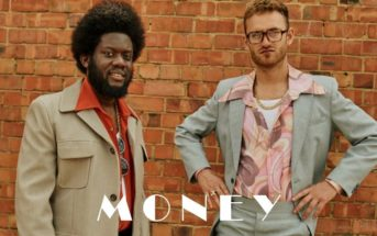 Money : le son disco de Michael Kiwanuka et Tom Misch qui sent bon l'été !