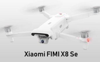 🔥 Code promo soldes : le drone 4K Xiaomi FIMI X8 Se à 380€