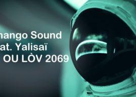Lè ou Lòv 2069 : le court-métrage musical afro-futuriste d'iShango Sound