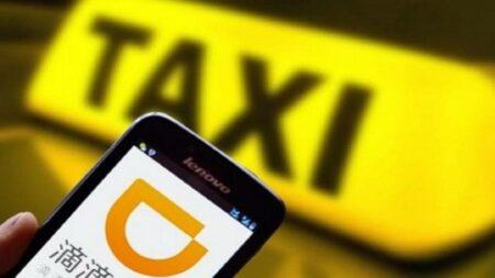 didi taxi