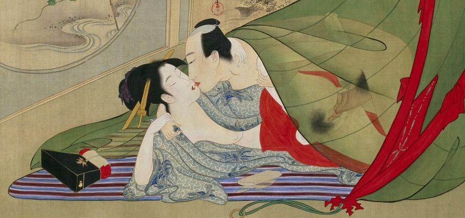 ginseng : stimulant aphrodisiaque
