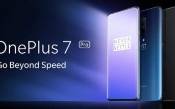 🔥 Code promo : le smartphone Oneplus 7 8+256Go à 409€ et 7 Pro à 547€