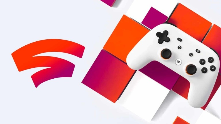 stadia : cloud gaming google