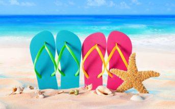 🔥 Code promo tongs : achetez vos claquettes en réduction cet été !