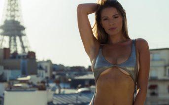 Qui est Emma CakeCup, la fille qui a posé nue sur les toits de Paris?
