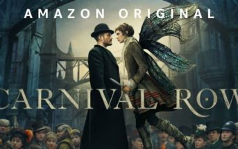 🔥 Carnival Row : voir la série Amazon Prime en streaming gratuit
