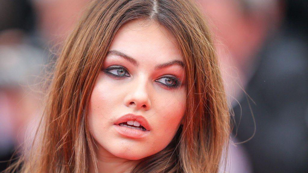 Thylane Blondeau : la fille avec le plus beau visage au monde