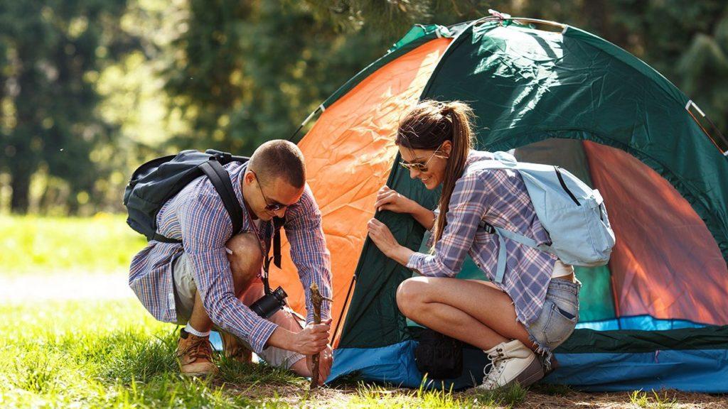 camping : les pires erreurs