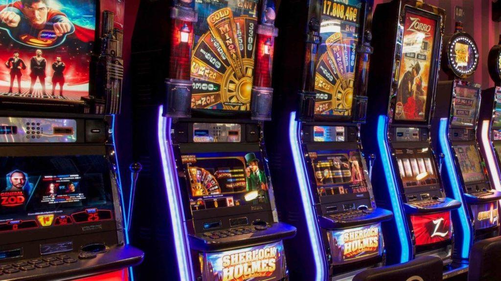casino pop culture