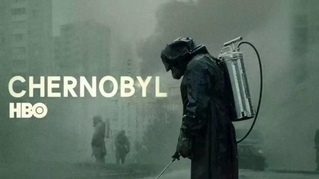 Chernobyl : la mini-série HBO