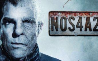 🔥 NOS4A2 : la série Amazon Prime disponible gratuitement en streaming