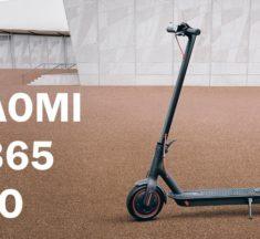 🔥 Code promo Xiaomi M365 Pro : la nouvelle trottinette électrique à 445€ [envoi EU]