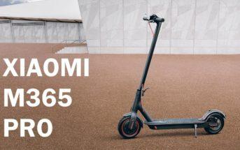 🔥 Promo Xiaomi M365 Pro : la nouvelle trottinette électrique à 410€ [envoi EU]