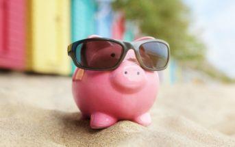 Vacances d'été : 10 astuces pour gérer son budget et faire des économies