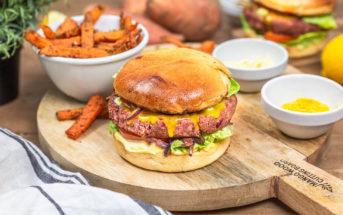 Junk-food : 3 recettes végétariennes pour mettre tout le monde d'accord!