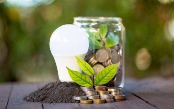 8 astuces écologiques pour consommer moins d'énergie et faire des économies