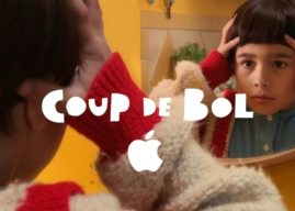 Coup de Bol d'Apple : la pub iPhone sur un enfant complexé pas ses cheveux