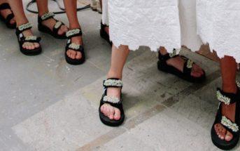 It-pièce de l'été 2019: les dad sandals