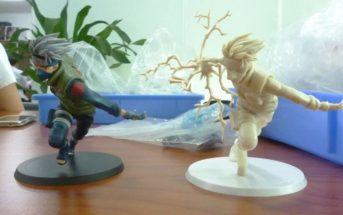 Figurine mania : comment sont fabriquées les statuettes geek de collection ?