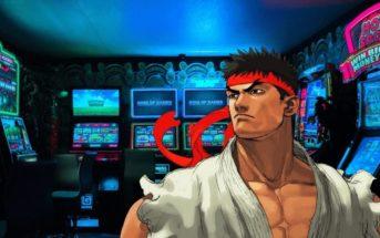 iGaming : le top des machines à sous inspirées de jeux vidéo