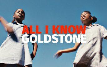 "Clip ""All I know"" de Goldstone : des enfants dansent le Gwara-Gwara en Afrique du Sud"