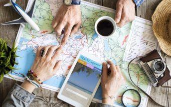 Bien préparer son voyage : la check-list pour organiser ses vacances